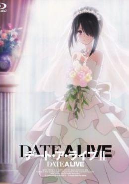 Date A Live: Encore OVA