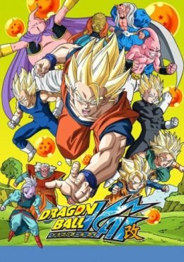 Dragon Ball Kai: Majin Buu-hen