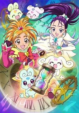 Futari wa Precure: Splash☆Star Movie – Tick Tack Kiki Ippatsu!