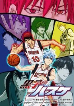 Kuroko no Basket NG-Shuu 2