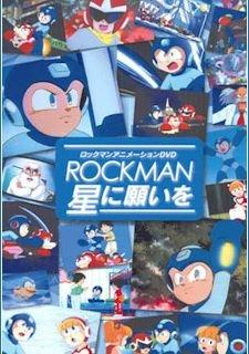 Megaman Upon a Star