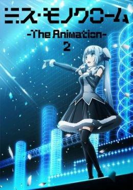 Miss Monochrome: The Animation 2nd Season
