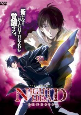 Night Head Genesis