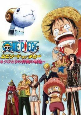 One Piece Episodio de Merry: La historia de un amigo mas
