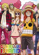 One Piece: Glorious Island