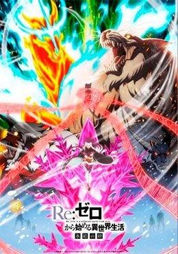ReZero kara Hajimeru Isekai Seikatsu – Hyouketsu no Kizuna
