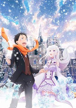 Re:Zero kara Hajimeru Isekai Seikatsu – Memory Snow