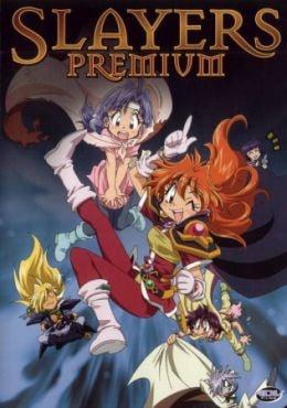 Slayers Premium