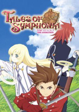 Tales of Symphonia: Sylvarant Hen
