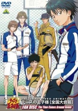 Tennis no Ouji-sama: Zenkoku Taikai Hen – Final
