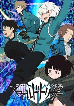 World Trigger 3rd Season